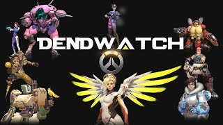 Dendwatch Season 4 - Episode 15