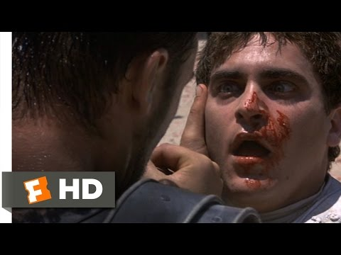 Gladiator (8/8) Movie CLIP - Maximus Kills Commodus (2000) HD