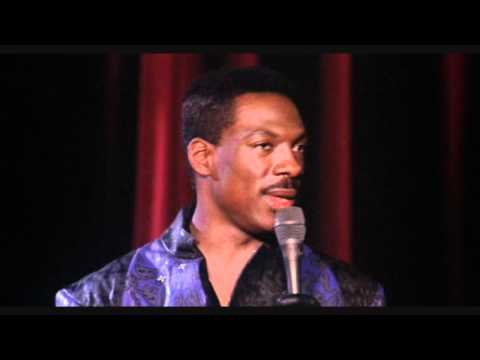 Eddie Murphy's Raw - American Women [hd] video