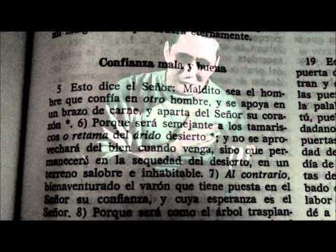Cancerbero - Jeremias 17-5