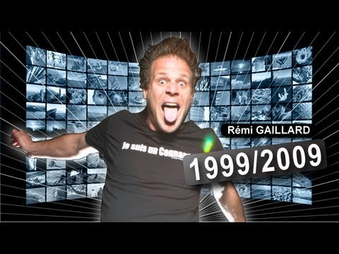 1999/2009 (Rmi GAILLARD)