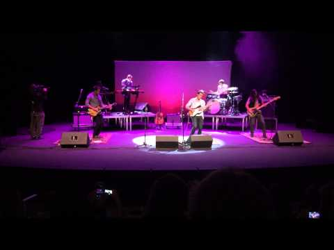 Kris Allen's Concert 2nd Sep 2014 At Mohawk Valley Community College - Utica Branch, NY