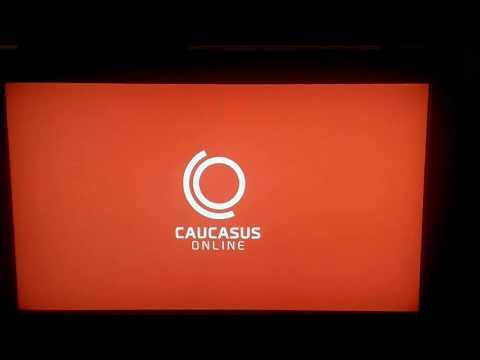 Видео работы приставки SmartLabs SML 482 с прошивкой Caucasus