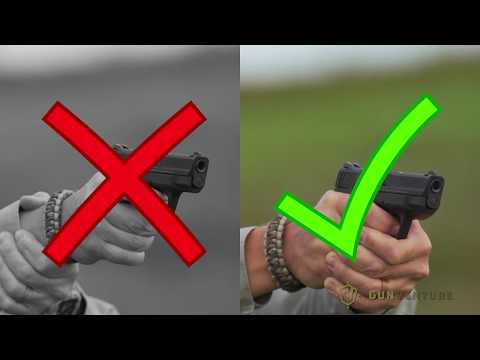 Guns in Movies - Myths, Mishandling, and Oops: GunVenture|S2 E4 P2