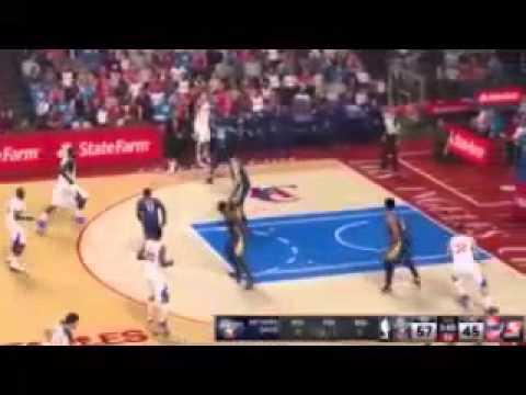 NBA 2K14 Xbox One Milwaukee Bucks vs Washington Wizards Season Mode