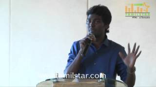 Director Atlee Thanks Giving Meet