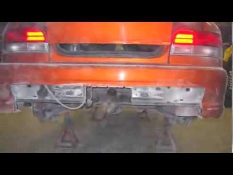 Camaro Wide Body  on Turbo Gc8 Turbo Impreza Part Ii Wide Body