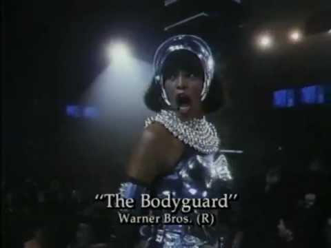 The Bodyguard - Trailer