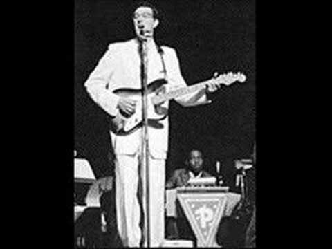 Buddy Holly - Little Baby