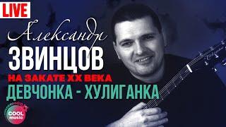 Александр Звинцов - Девченка хулиганка