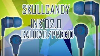 Skullcandy INK