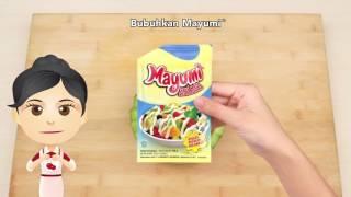 Dapur Umami - Salad Buah Mayumi