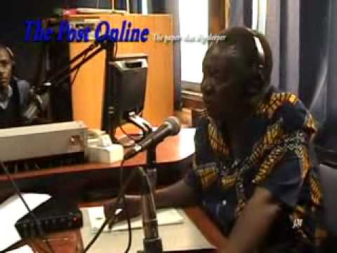Sata on Radio Phoenix highlights.mp4