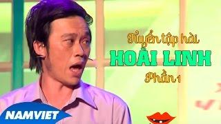 Video clip Hài Hoài Linh, Chí Tài, Trường Giang 2015 - Những Siêu Phẩm Hài Đặc Sắc Nhất Hoài Linh Phần 1
