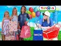 FAKE Toys R Us Store Maya S Birthday Presents PRANK mp3