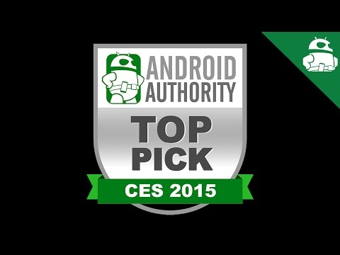 Our Top Picks of CES 2015