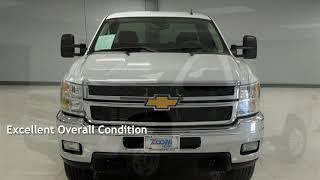 2013 Chevrolet Silverado 2500 LT for sale in SACRAMENTO, CA