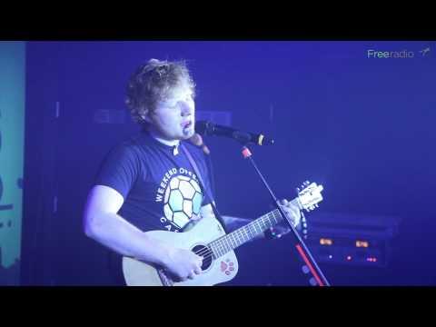Ed Sheeran - Chasing Cars