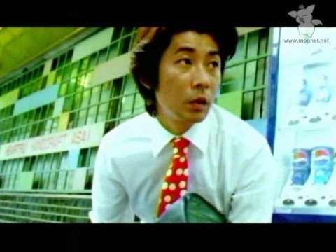 10 Suntory Boss HG Commercial 2/5