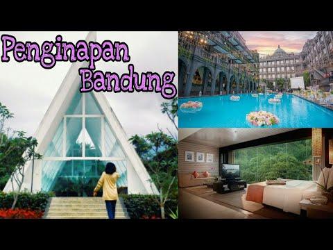 Gambar Hotel Murah Di Bandung Qraved