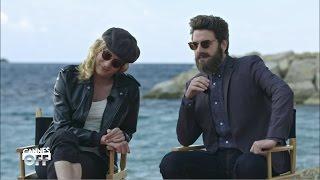 Palmashow - Cannes Off - Après demain
