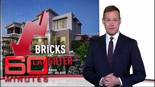 Bricks and slaughter: Part two - Exposing Australia's housing crisis | 60 Minutes Australia