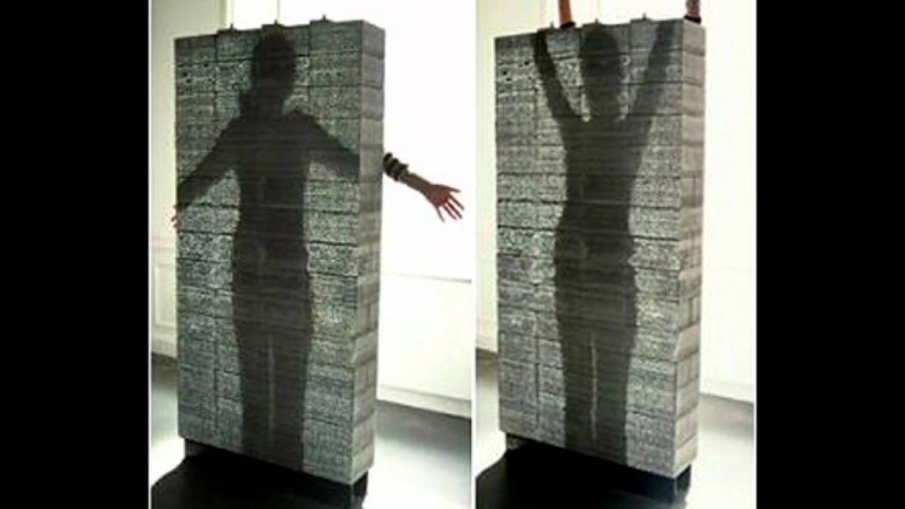 Concreto translucido ntic youtube - Tabiques de cristal ...