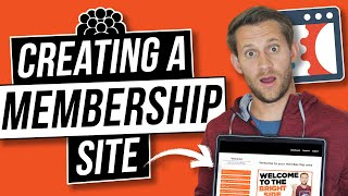 How to Create Membership Site in ClickFunnels