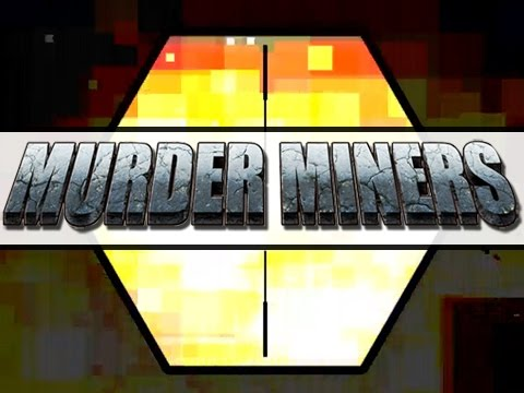 Murder Miners! - Minecraft & Halo Have Sex!  (funny Gameplay Moments With Friends!) video