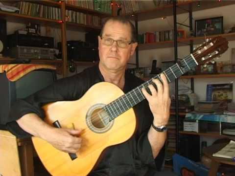 Siguiriyas toca pa canta Pepe Pinto con N.Ricardo