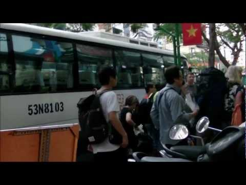 Vietnam Travel and Tourism-Part-2