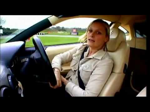 Fifth Gear  - Fiat Panda 100HP vs. Ferrari 360 Modena