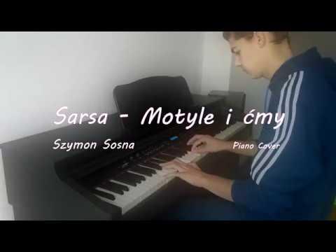 Sarsa - Motyle I ćmy Piano