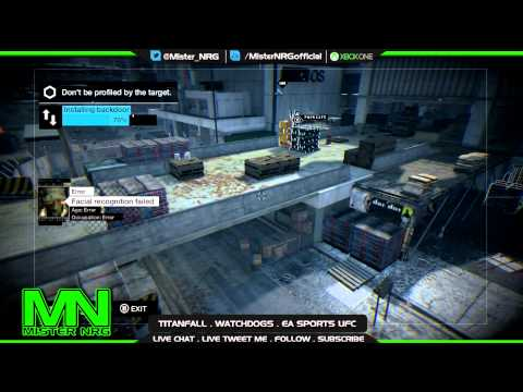Watch Dogs Mutliplayer | 1vs1 Hacking | Hack attack and hack defence