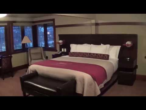 Historic Park Inn, Mason City, Iowa, United States