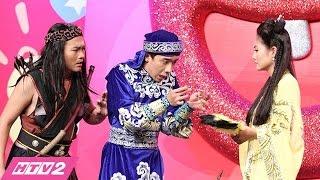 [HTV2] - Tài tiếu tuyệt - Thạch Sanh Lý Thông - Trấn Thành, Đại Nghĩa, Ngọc Lan