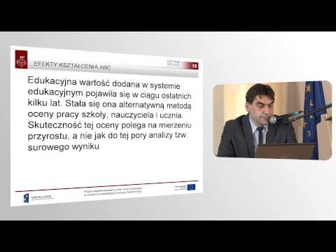Prezentacja 2. Jacek Stańdo, Politechnika Łódzka