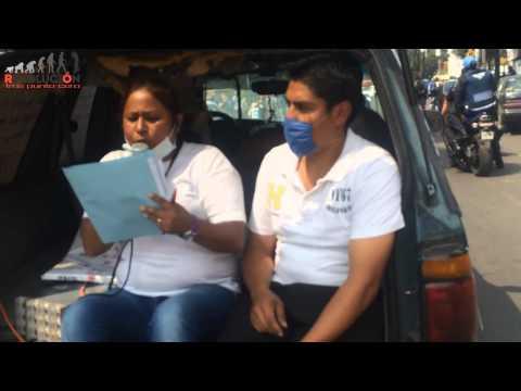 Delegado de Xochimilco cancela segundo informe de gobierno; cientos toman las calles