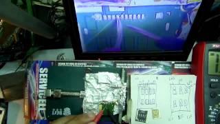 reparacion y explicacion a problema insert sim alcatel idol 6030