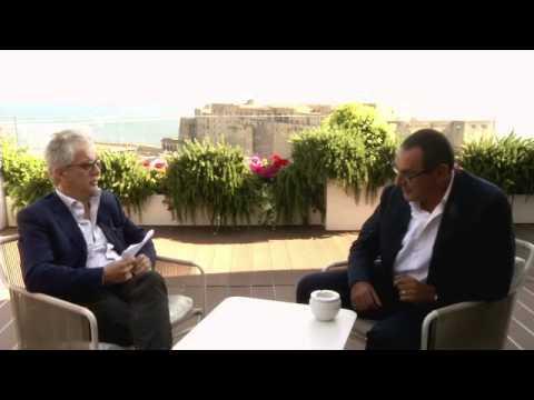 Ecco Sarri «Vi spiego il nuovo Napoli»