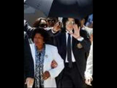 Michael Jackson  -  The Warrior is a Child Music Videos