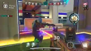 Modern Combat Versus - S.W.A.T Br  VS  Mafia BR #130 - Centro
