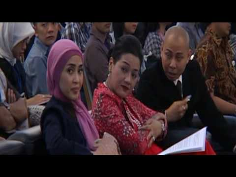Mohamad Andoko - Perencana Keuangan :  Indonesia Financial Planning Expo 2012