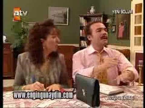 Burhan-Makbule-Gaffur_Ingilizce_Dersi_Aliyor / Burhan , Makbule ve Gafur ingilizce dersi al�yor. Nas�l olur sizce?