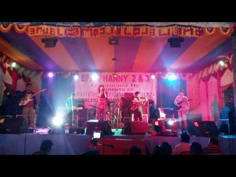 Pota Ar Morudyaan Live   Telephone video