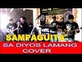 Sa Diyos Lamang Sampaguita - cover HITWAVE BAND RIYADH