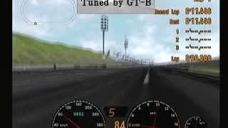 Gran Turismo 3 - 2,147,483,647 km/h(mph) [NO FREEZE, PS3 GAMEPLAY]