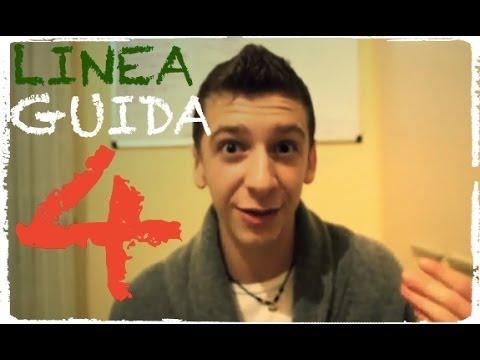 LINEA GUIDA 4- Migliorare la propria VITA imparando una lingua straniera (ITALIANO AUTOMATICO)