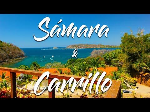 Samara and Carrillo - Costa Rica