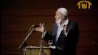 Was Jesus Crucified? Ahmed Deedat vs Dr. Floyd E. Clark